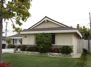 1250 Kenwood St , La Habra CA