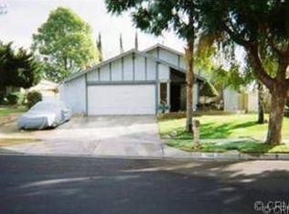 7561 Sunstone Ave , Rancho Cucamonga CA