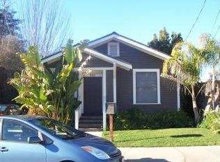205 Roberts St # B, Santa Cruz CA