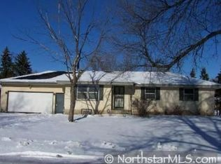 1500 72nd Ave N , Brooklyn Center MN