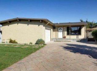 472 Wisteria Dr , East Palo Alto CA