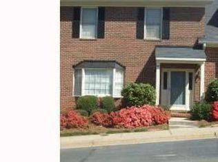 5852 Cardinal Way , Greensboro NC