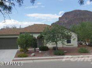 4800 W Calle Don Alfonso , Tucson AZ