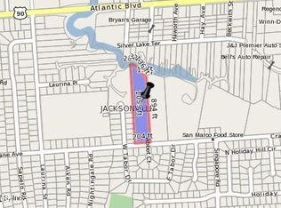6949 Crane Ave Jacksonville Fl 32216 Zillow