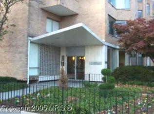 2800 Wisconsin Ave NW Apt 209, Washington DC