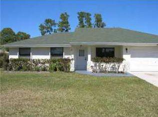 299 Sandpiper Ave , Royal Palm Beach FL