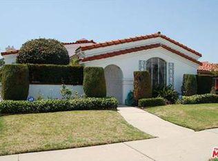 3977 Welland Ave , Los Angeles CA