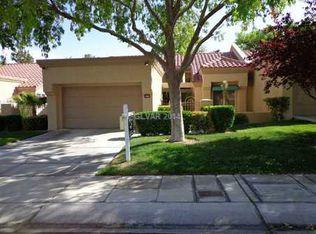 8613 Millsboro Dr , Las Vegas NV