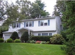 44 Francine Dr , Holliston MA