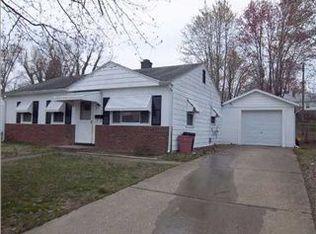 209 Sheridan Rd , Evansville IN