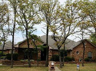1103 Smethwick Cv , Keller TX