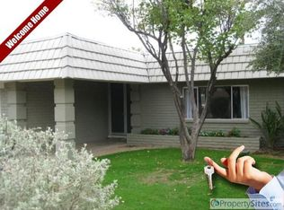 5837 E Cochise Rd , Paradise Valley AZ