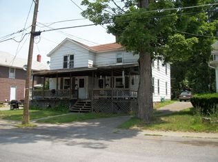 122 Morris St , Blossburg PA