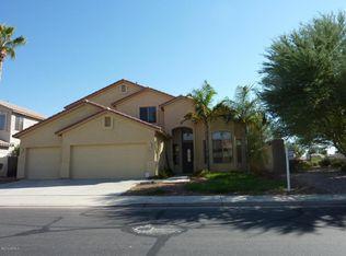 799 W Carob Way , Chandler AZ