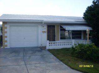 2960 NW 1st Dr , Pompano Beach FL