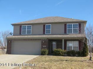 314 Tipperary Xing , Shelbyville KY