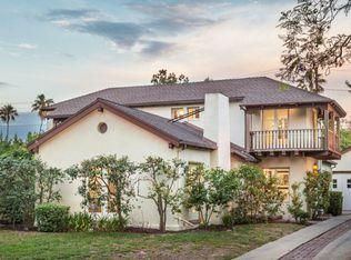 1520 Rose Villa St , Pasadena CA