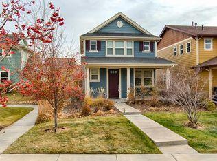 3395 Florence Way , Denver CO