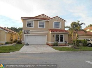 10909 NW 46th Dr , Coral Springs FL
