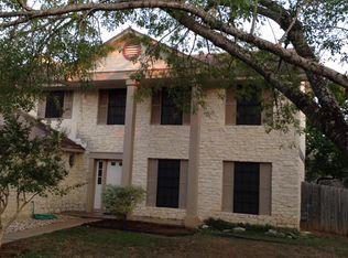 6007 Abilene Trl , Austin TX