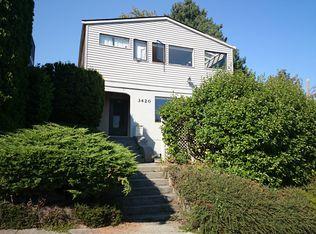 3420 S Jackson St , Seattle WA