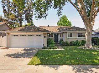 1373 Ridgewood Dr , San Jose CA