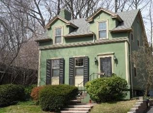 409 Ridgewood Rd , Maplewood NJ