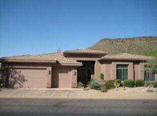 9234 N Aerie Clf , Fountain Hills AZ