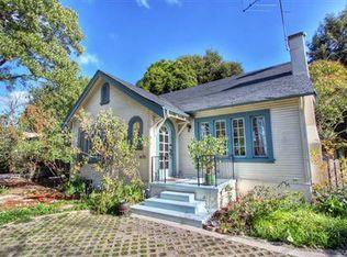 1635 Alma St , Palo Alto CA
