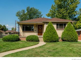 3285 S High St , Englewood CO