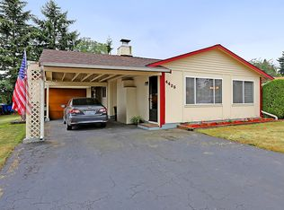4425 S 175th St , Seatac WA