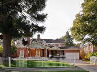 152 W Poplar Ave , San Mateo CA