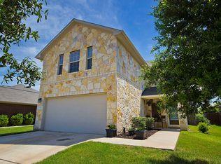 332 Housefinch Loop , Leander TX