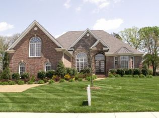 1469 Marcasite Dr , Brentwood TN