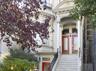 1673 Bush St , San Francisco CA
