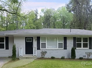 1642 Rockcliff Pl SE , Atlanta GA