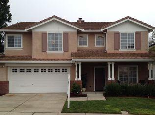 284 Oakwood Cir , Martinez CA