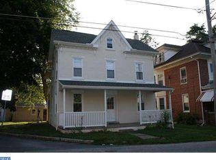 1011 Pleasant Hill Rd , Fleetwood PA
