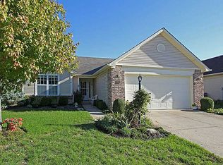 4802 Common View Cir , Indianapolis IN