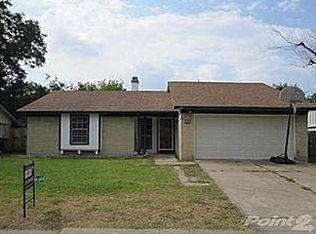 629 Cranbrook Park , Garland TX