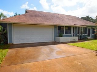 4225 Kanikele St , Kilauea HI