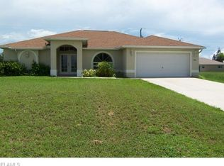 1942 NE 15th Ter , Cape Coral FL