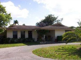 16000 SW 242nd St , Homestead FL