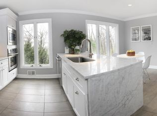 Contemporary Kitchen With Limestone Tile Floors Amp U Shaped