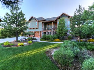 2635 Black Pine Dr , Castle Rock CO