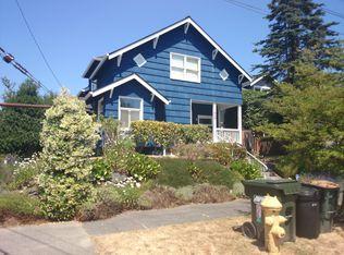 836 W Armour St , Seattle WA