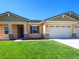 6638 Iron Horse Ln , Eastvale CA