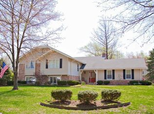 14580 Crossway Ct , Chesterfield MO