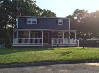 24 Warren Dr , Northborough MA