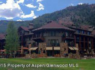 75 Prospector Rd # 8404, Aspen CO
